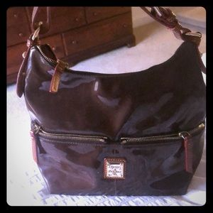 Used Dooney and Burke Handbag